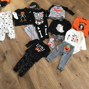Other - Huge Halloween lot all great condition